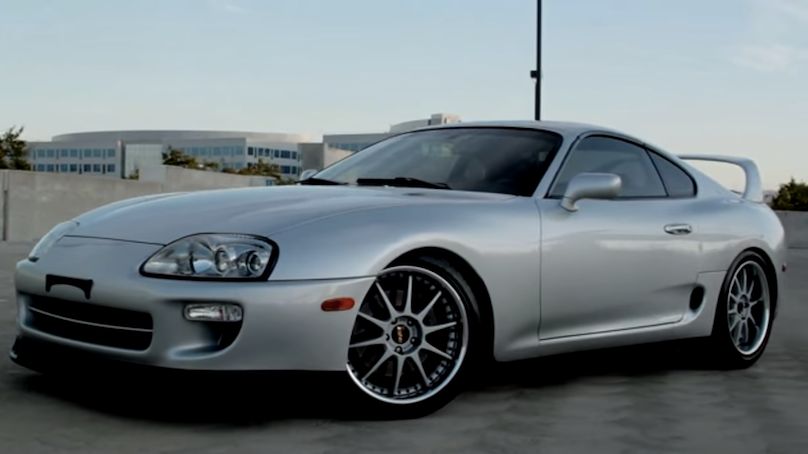 The Best Looking Toyota Cars of All Time  WHEELSca