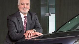 Stephen K Carlisle Named To Lead GM Canada