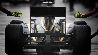F1 - KOREA GRAND PRIX 2011