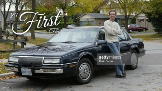 my first car - le sabre