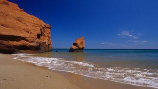 south dune beach
