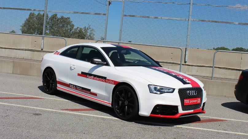 Audi_RS5_TDI_electric_turbo