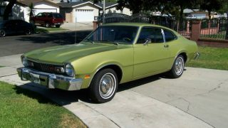 Ford-Maverick