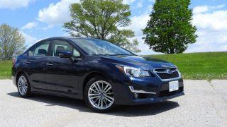 Subaru Impreza main