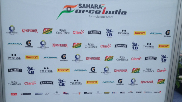 force-india-sign