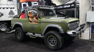 Ford bronco redux