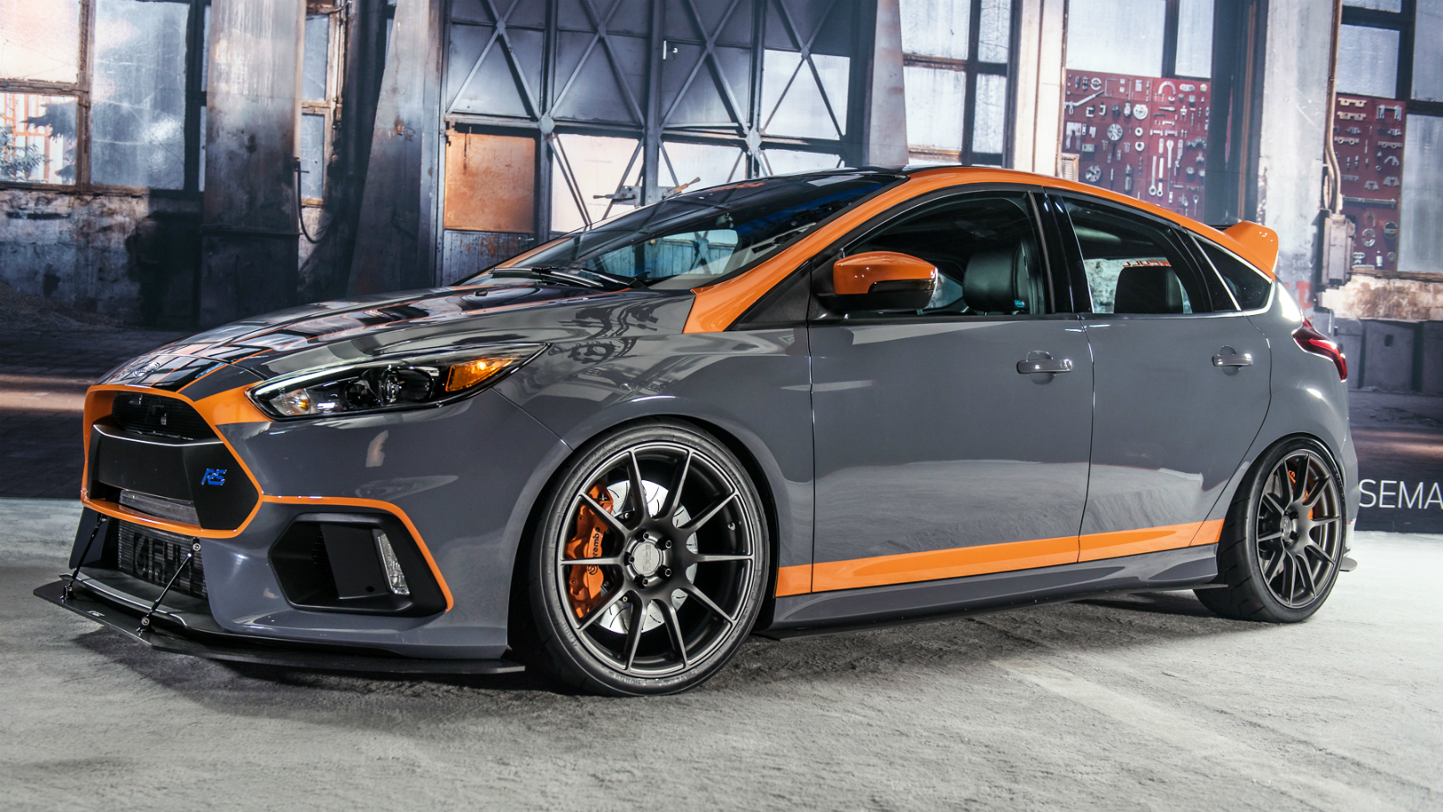ford-hottest-at-sema