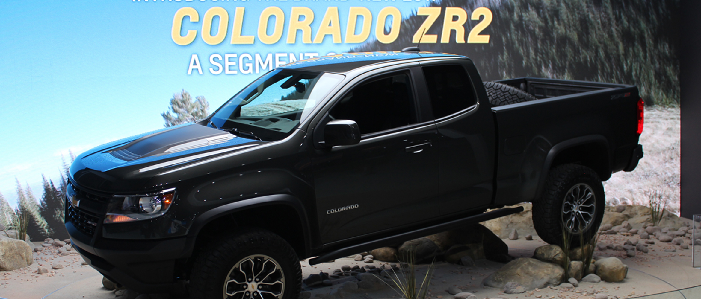 colorado zr2