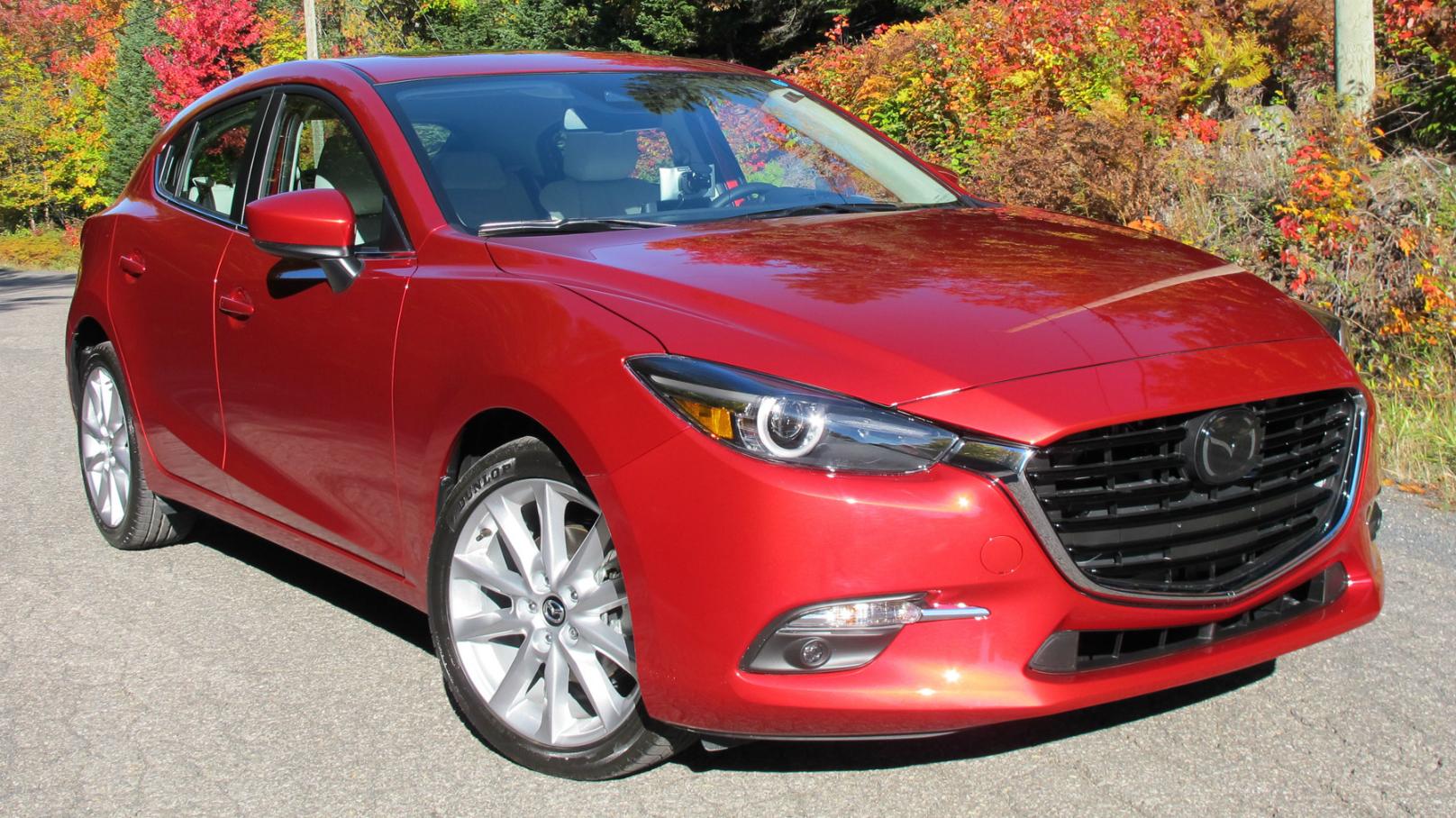 Mazda wins AJAC GVC