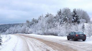 Emergency Winter Car Survival Kits
