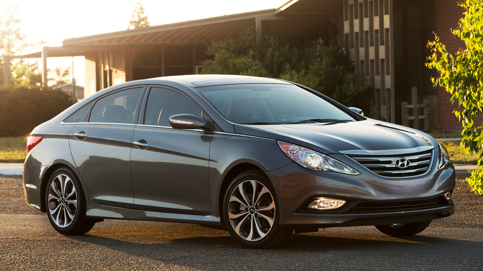 Hyundai dependability