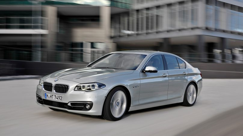 F10 BMW