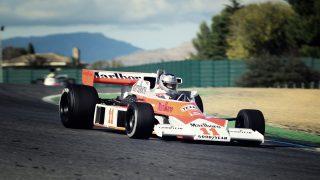 Formula 1 james hunt