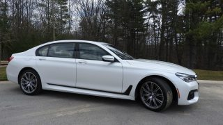 BMW 750Li xDrive