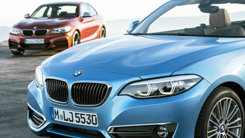 2018 bmw launches. perfect 2018 2018 bmw 2 series on bmw launches a