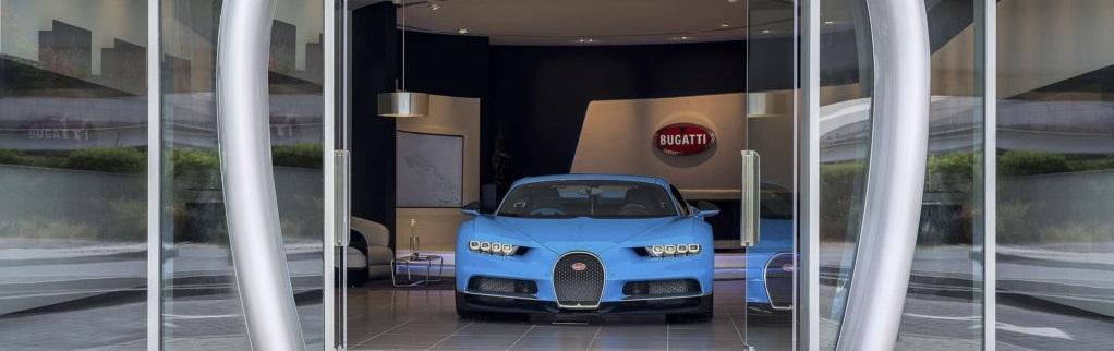 TrackWorthy Bugatti Dubai 2