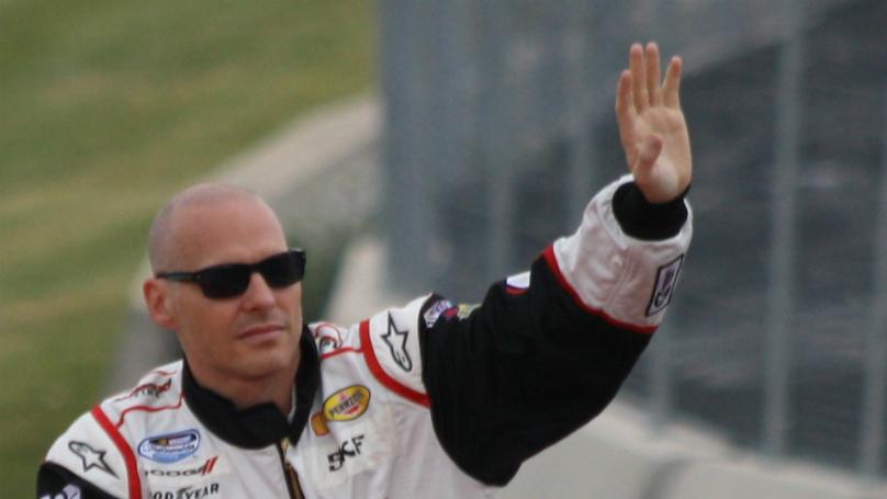 Top 10 Canadian Motorsport Legends