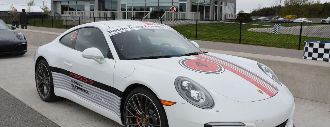 Porsche Sport Driving