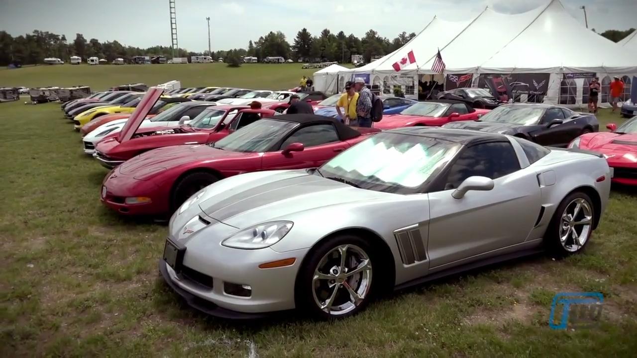 CTMP Corvette Corral