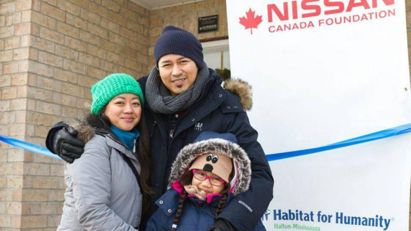 Nissan Canada Foundation
