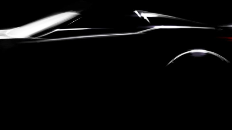 Mercedes teases new Maybach Vision concept set for Pebble Beach