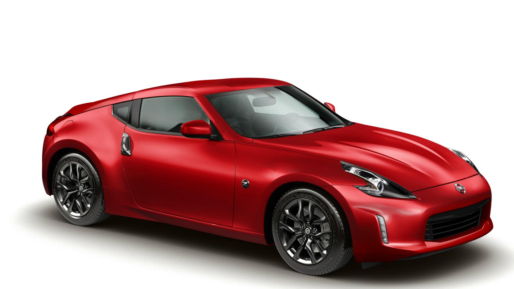 Nissan 307Z 2018 pricing