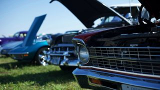 Hagerty Family Car Fest