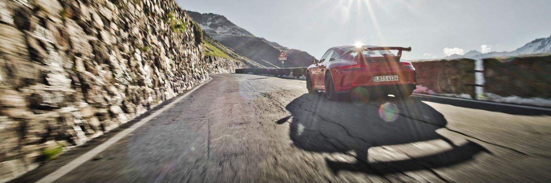 TrackWorthy - Porsche 911 GT3 (1)