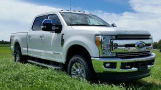 light truck sales