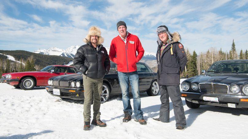 The Grand Tour Season 2 Colorado
