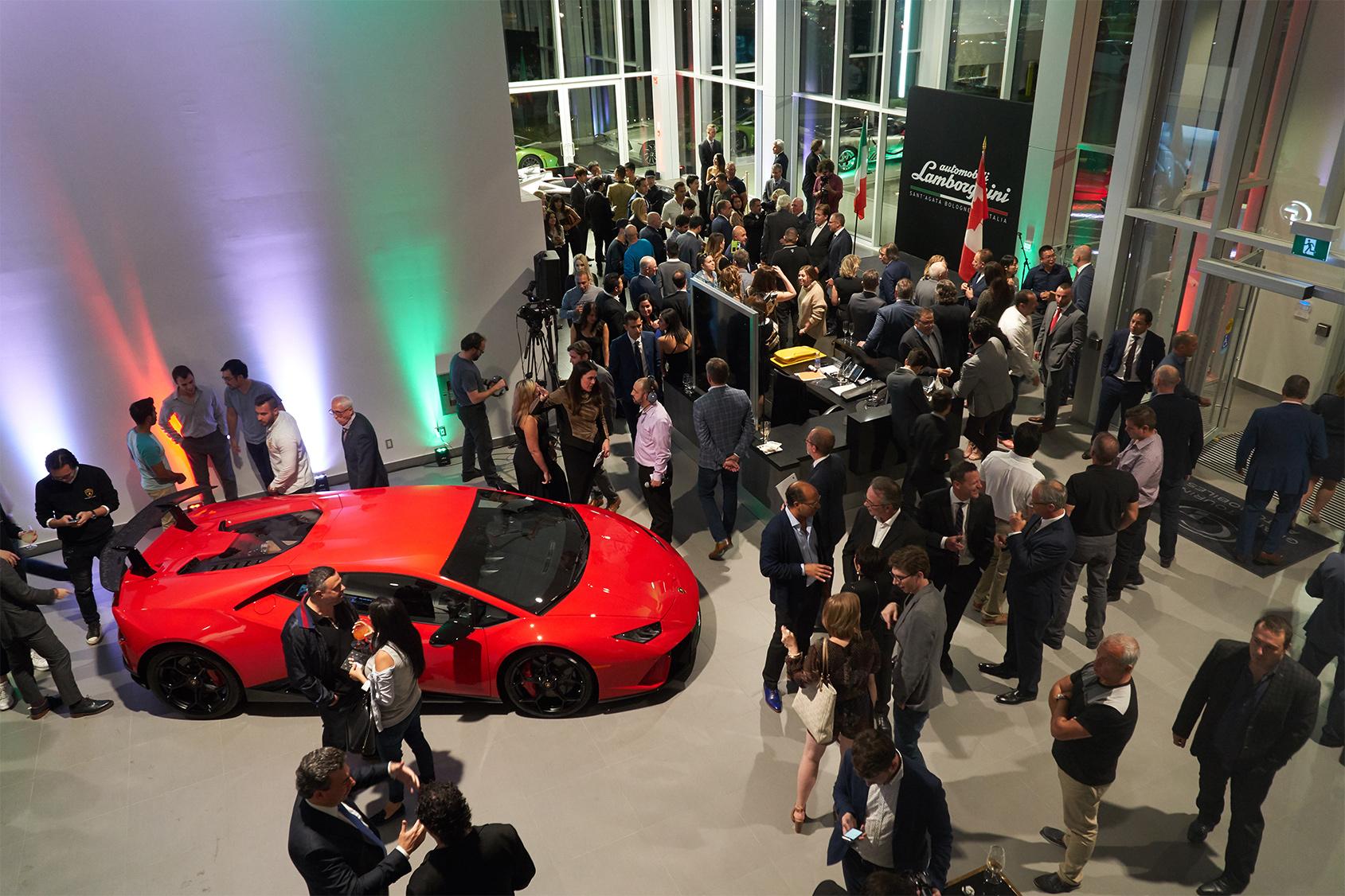 TrackWorthy-Lamborghini-Uptown-Toronto-Grand-Opening-3
