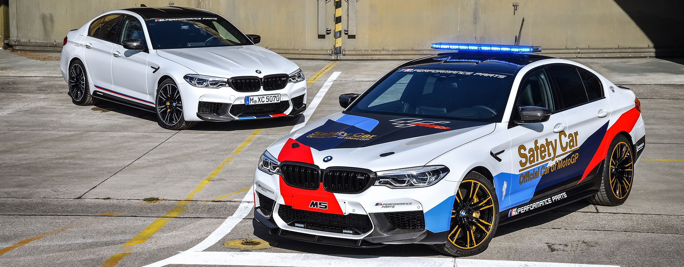TrackWorthy - BMW M5 MotoGP Safety Car (26)