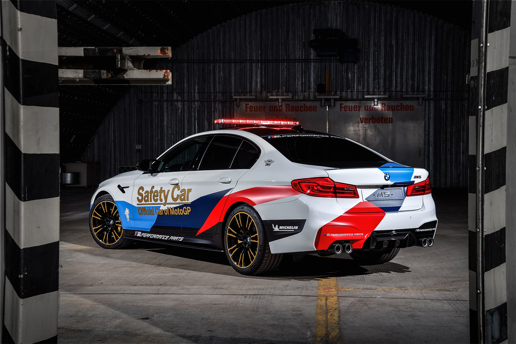 TrackWorthy - BMW M5 MotoGP Safety Car (5)