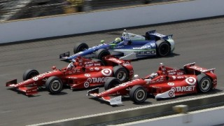 Randy Bernard should suspend IndyCar owners who have knives out