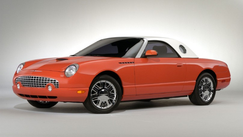 History's most coveted convertibles