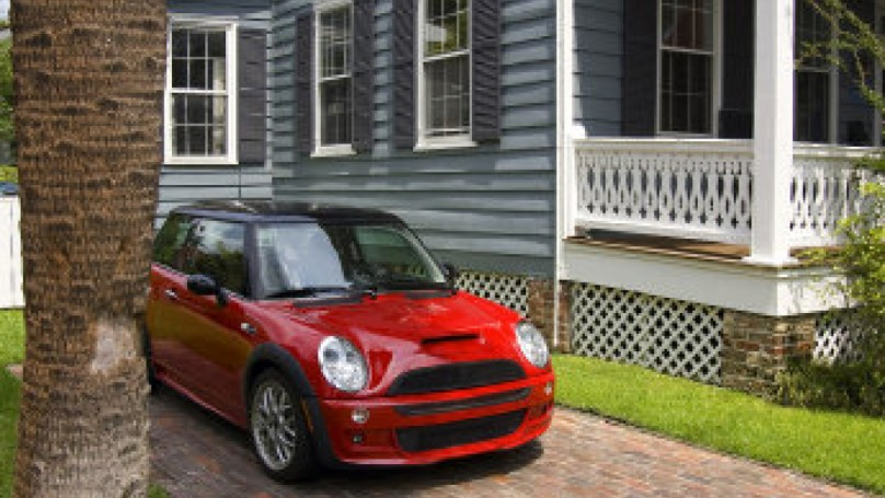 You?re doing it wrong: The right way to exit a driveway
