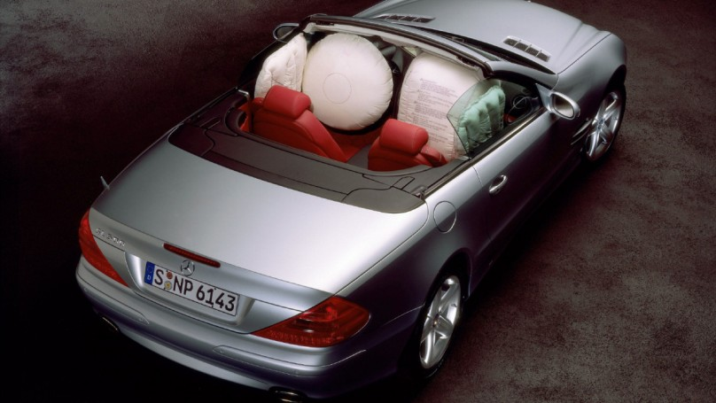 Auto Know: If you must remove airbag, leave it to a pro
