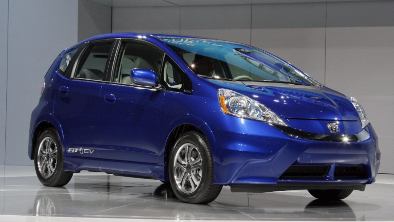 Auto News: Next Honda Fit will spawn small crossover