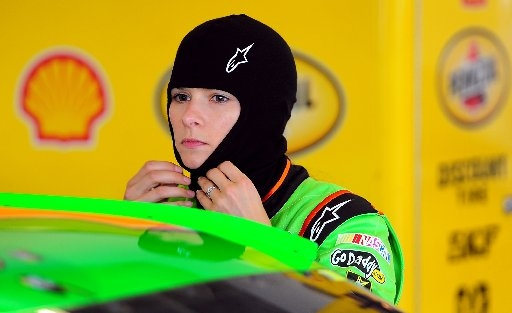 Tough year for Danica about to get much tougher