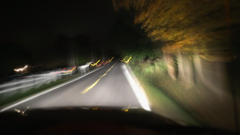 Highways of horror: The world's most haunted freeways