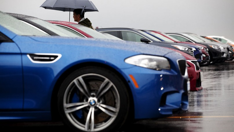 Special Section: Here are Canada's best new cars
