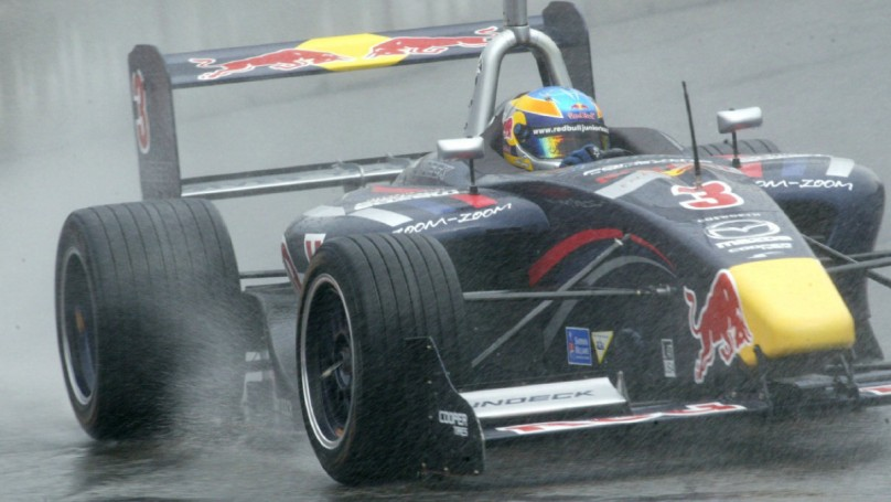 Canadian auto racing landscape has changed