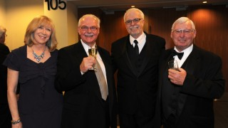 Legends honoured at star-studded AutoShow charity gala