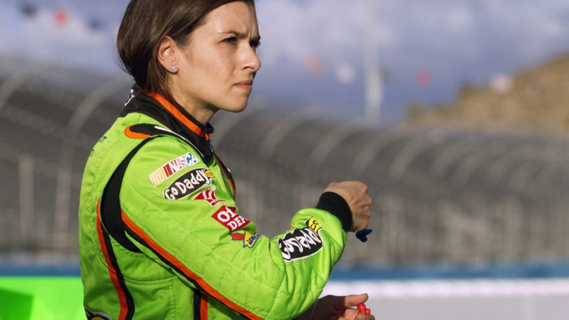 Danica Patrick divorcing husband after 7 years