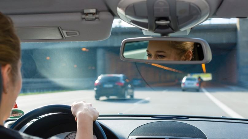 Be a better driver: Use your five road senses