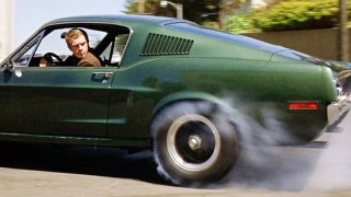 What are your picks for world's best car chase city?