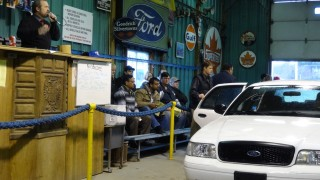 Police Car Auction Toronto >> Looking To Save Big On A Used Car Try A Car Auction But