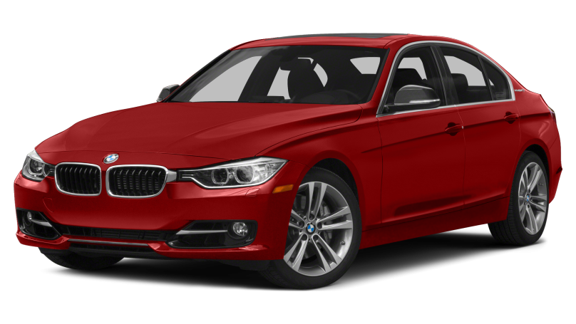 2013 Bmw Activehybrid 3 Sails On The Road But Disappoints