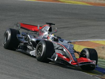 Now, even the managers pay to play in Formula One