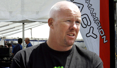 Paul Tracy coming to Sportsnet; Kyle Busch to Expo